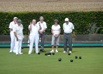 The Bowls Group