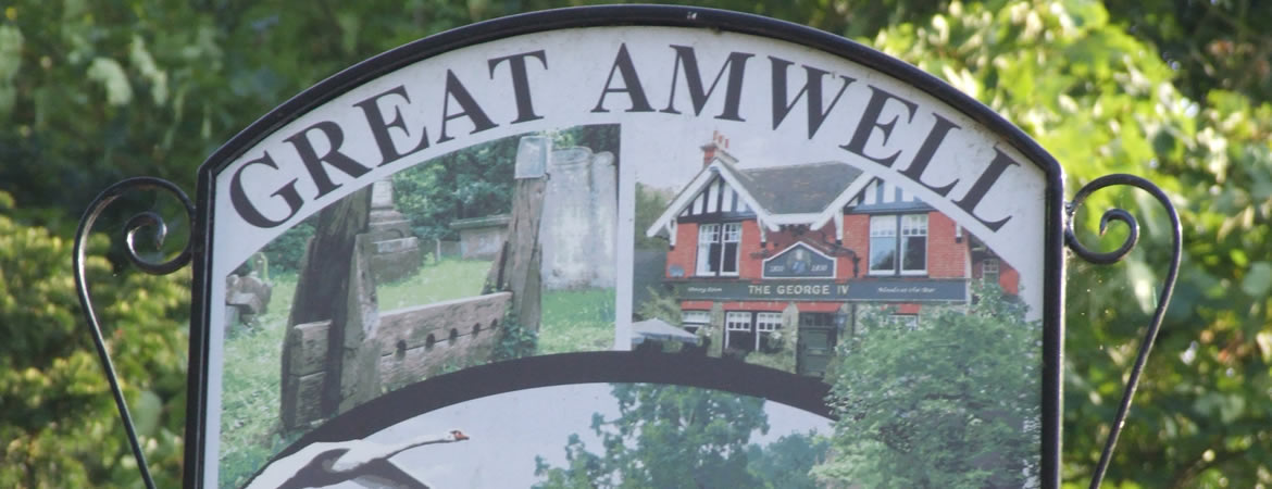 Amwell - The New River